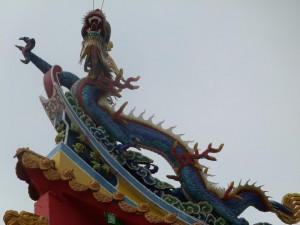 Rondreis Kinderen Maleisie Draak