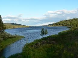 Rondreis kinderen finland 1000 meren