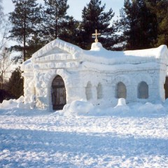 Finland Familiereis: Avontuur in de sneeuw