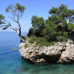 Kroatie – Zuid-Dalmatie Travelkids: 8 dagen