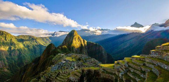 Djoser Junior Peru: 21 dagen