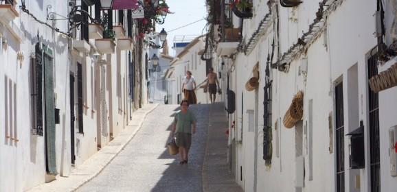 Spanje – Picos de Europa met de Kids: 8 dagen