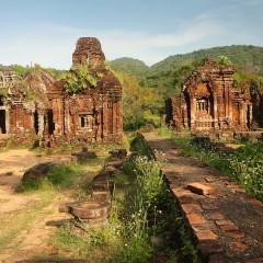 23 daagse reis door Vietnam