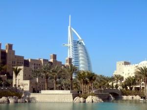 Dubai Burg