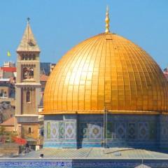 Djoser Junior Israel en Jordanie: 15 dagen