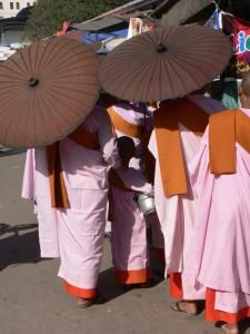 birma mensen