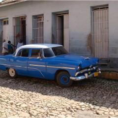 Djoser Junior Cuba: 15 dagen