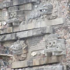 Mexico & Guatemala Familiereis