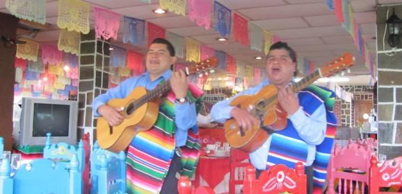 23-daagse familiegroepsrondreis Fiesta Mexicana