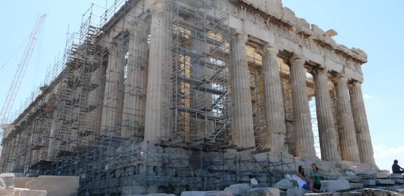 Djoser Junior Griekenland: 10 dagen