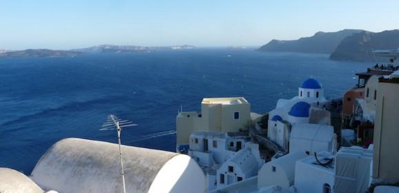 Djoser Junior Griekenland: 20 dagen