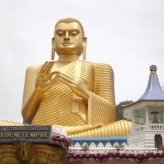 Sri Lanka Familiereis