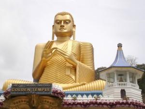 Sri Lanka beeld