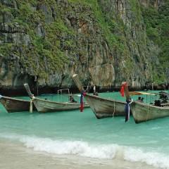 Djoser Junior Thailand: 21 dagen